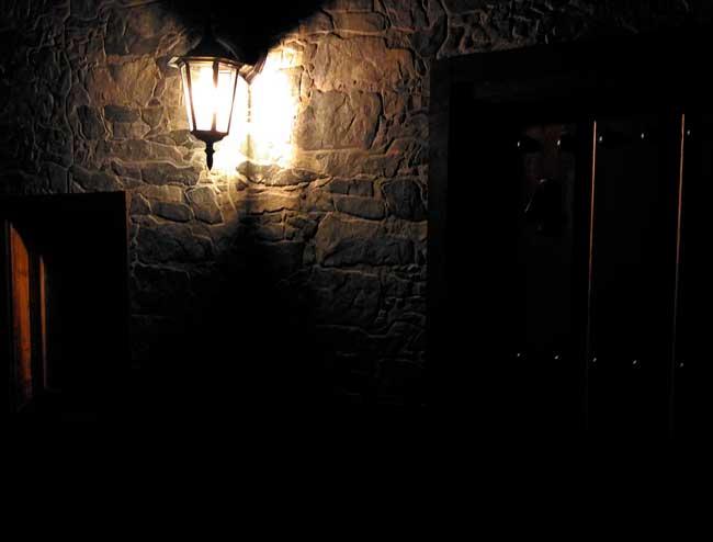 escape room Un Trabajo Sencillo