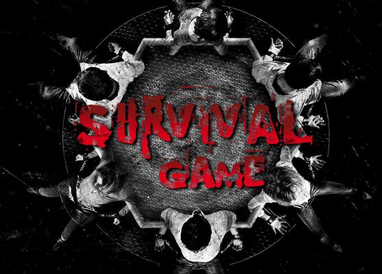 escape room Survival Game