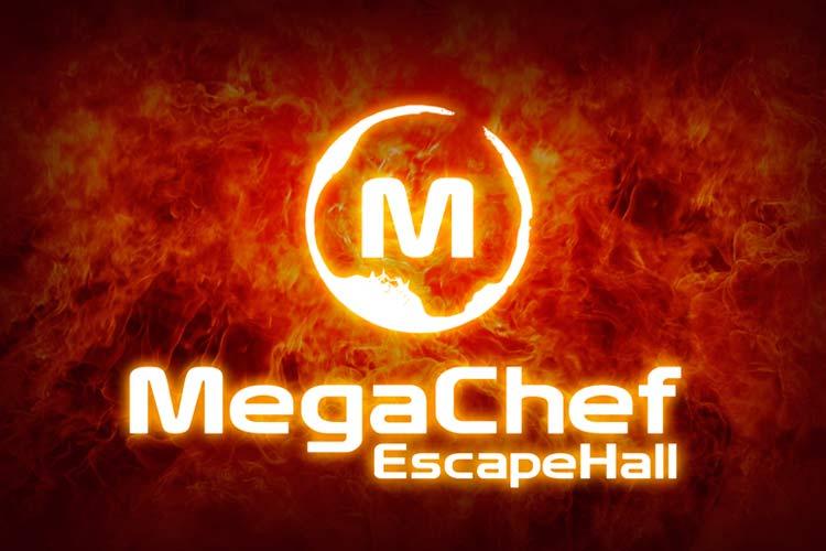 escape room MegaChef