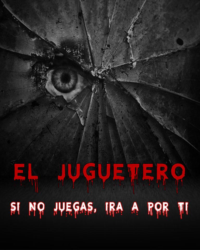 escape room El Juguetero