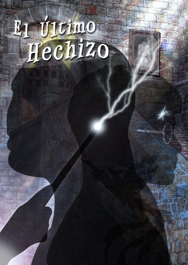 escape room El Último Hechizo