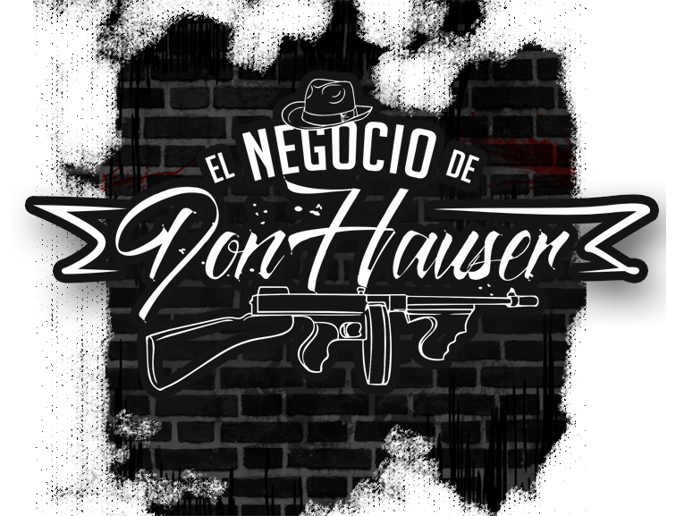 escape room EL Negocio de Don Hauser