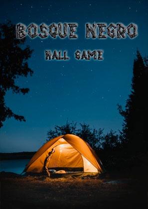 escape room Bosque Negro