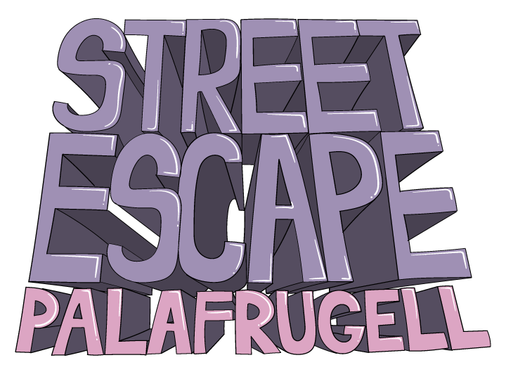 escape room Street Escape Palafrugell