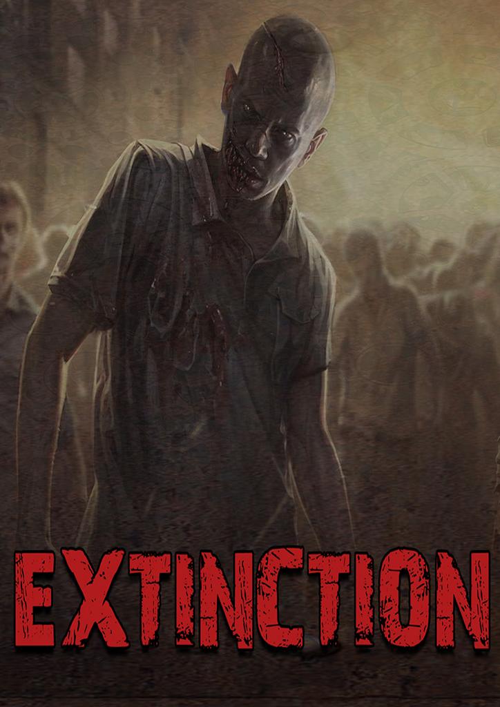 escape room Extinction
