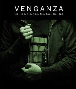 escape room Venganza