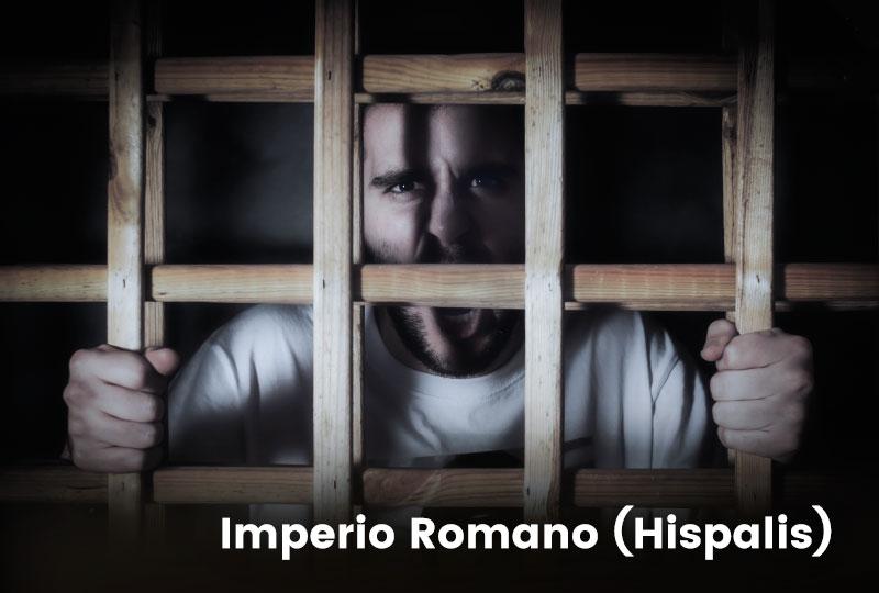 escape room El imperio Romano (Hispalis)
