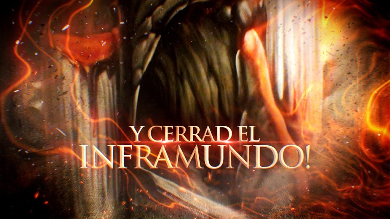 escape room Inframundo