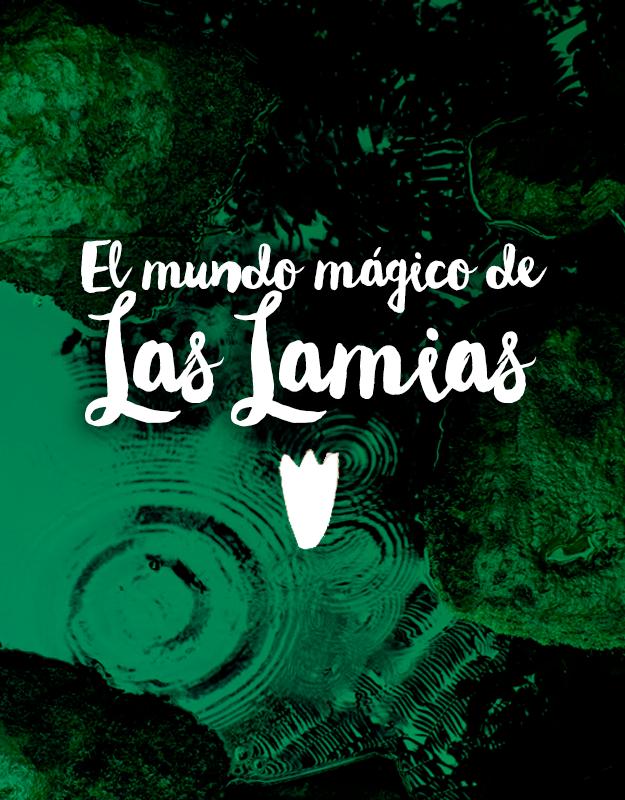 escape room El Mundo Mágico de las Lamias