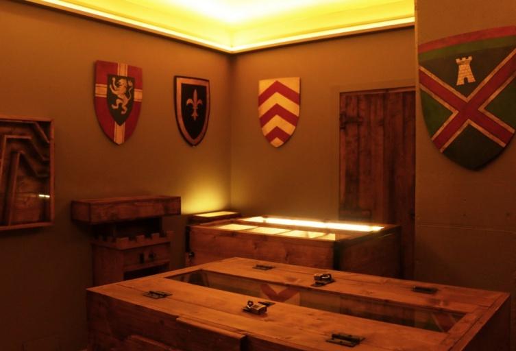 escape room La Medieval