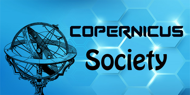 escape room Copernicus Society