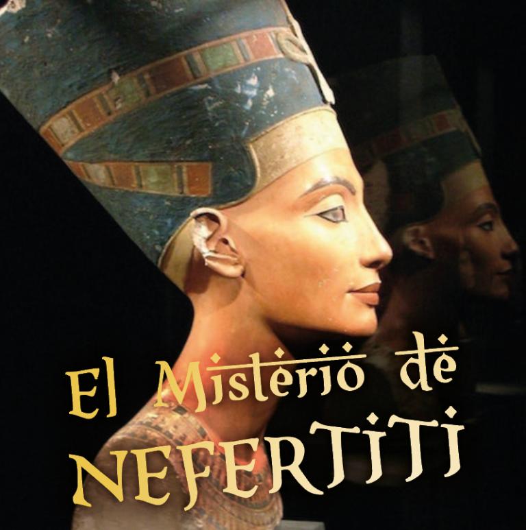 escape room El Misterio de Nefertiti