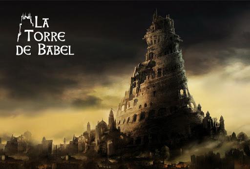 escape room La Torre de Babel