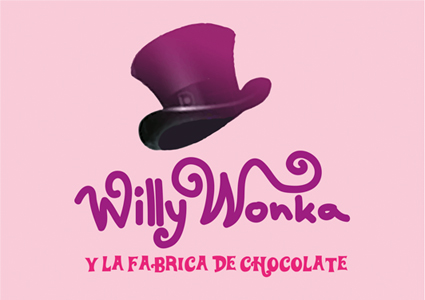 escape room Willy Wonka