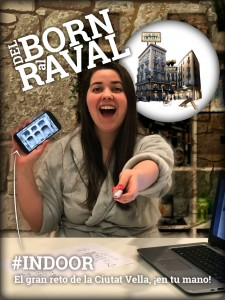 escape room Del Born al Raval
