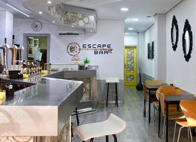 escape room Escape Bar