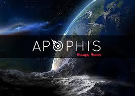 escape room Apophis