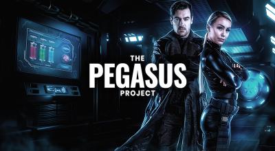 escape room El Proyecto Pegasus
