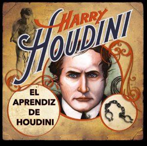 escape room El Aprendiz de Houdini