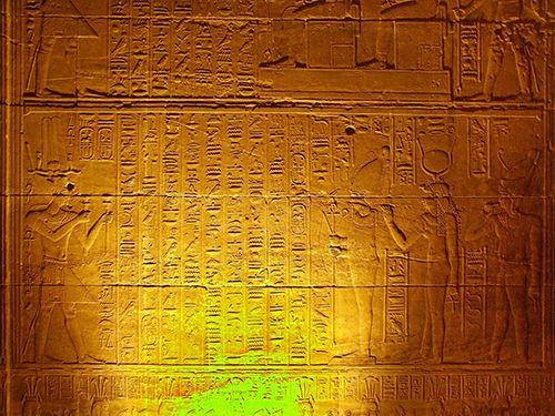 escape room El Enigma de la Tumba del Faraón