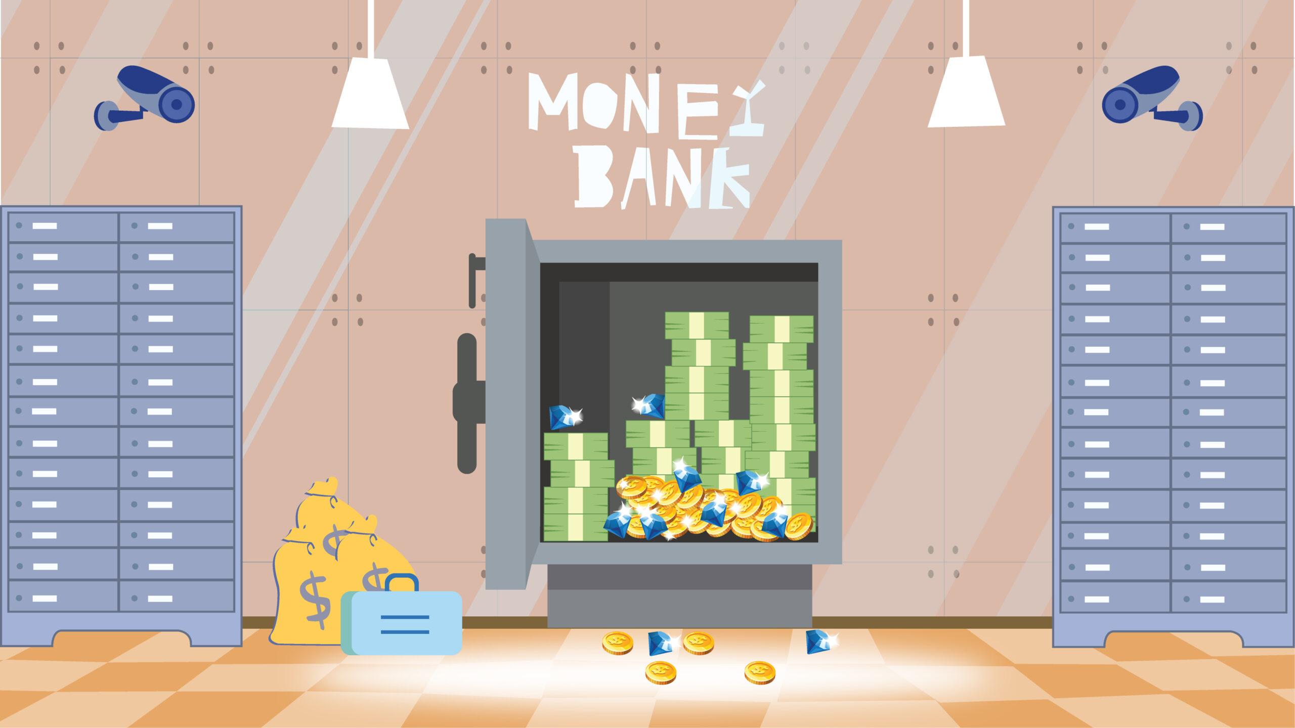 escape room El Banco