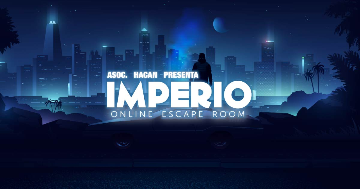 escape room Imperio