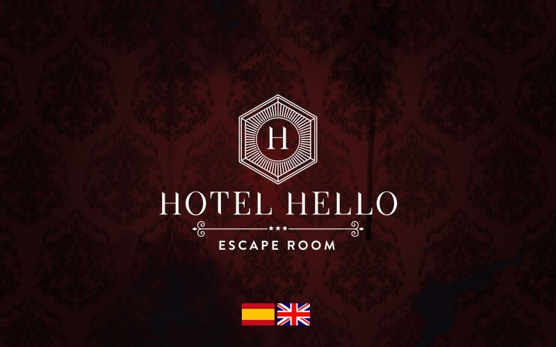 escape room Hotel Hello