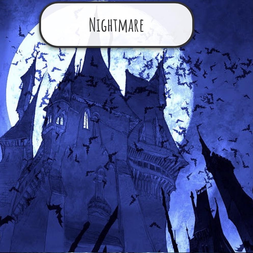 escape room Nightmare