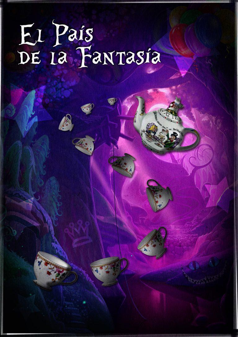 escape room El País de la Fantasía