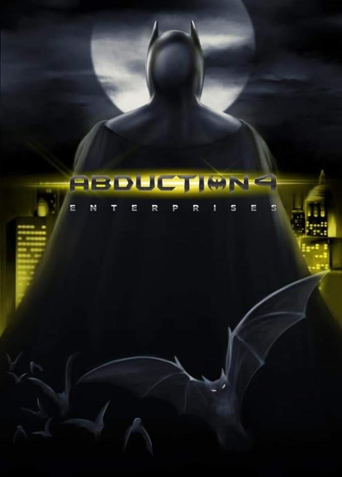 escape room Abduction Enterprises