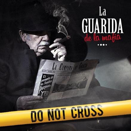 escape room La Guarida de la Mafia