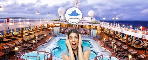 escape room Crazy Cruises