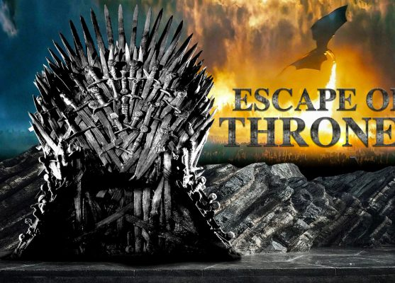 escape room Escape of Thrones