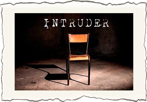 escape room Intruder