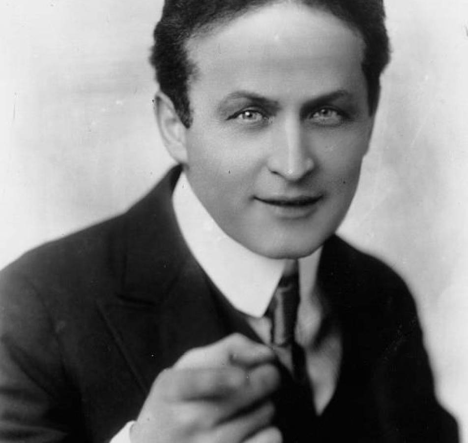escape room La Habitación del Gran Houdini