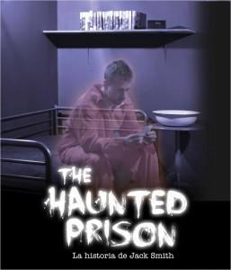 escape room The Haunted Prison