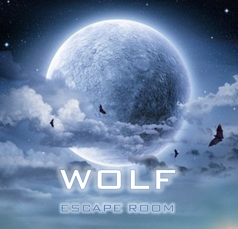 escape room Wolf
