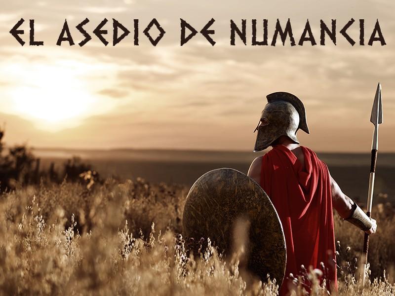 escape room El Asedio de Numancia