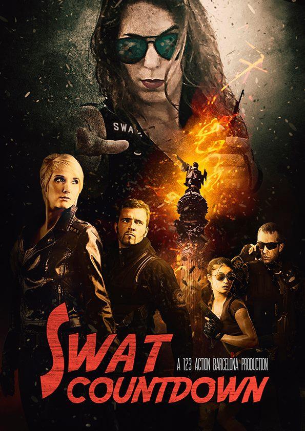 escape room SWAT Countdown