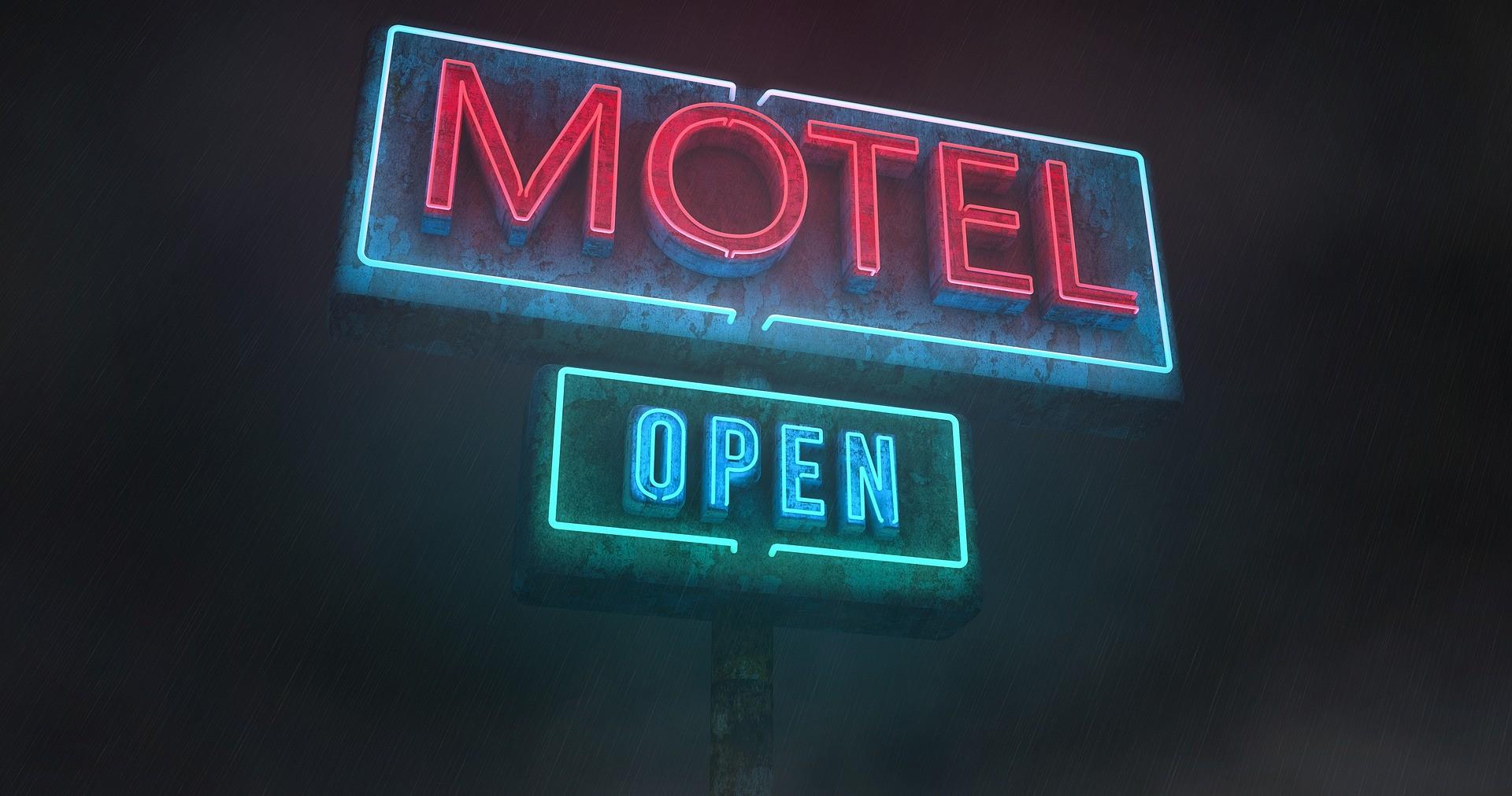 escape room Motel Las Maravillas
