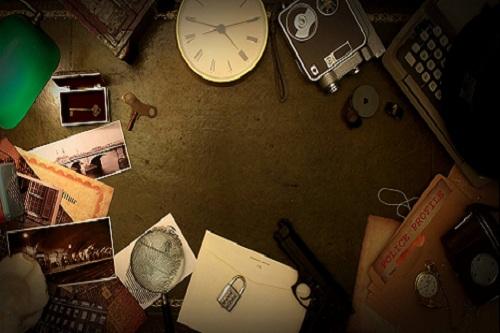 escape room El Despacho de K. Jones