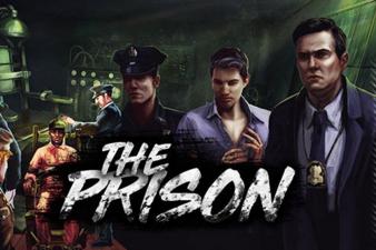 escape room The Prision