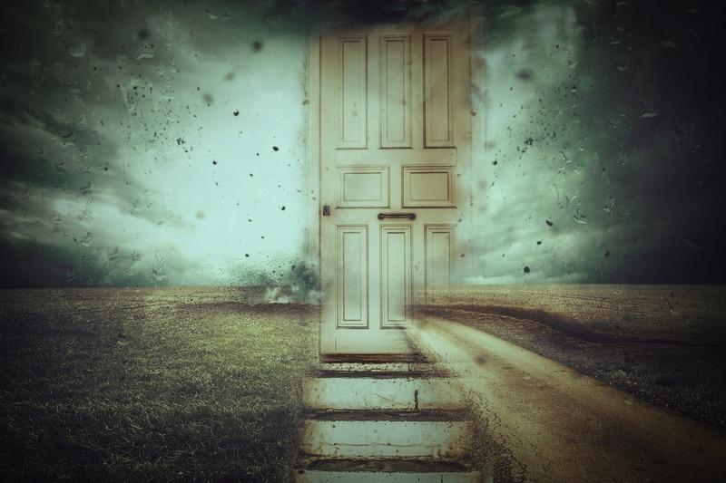 escape room Desaparecidos