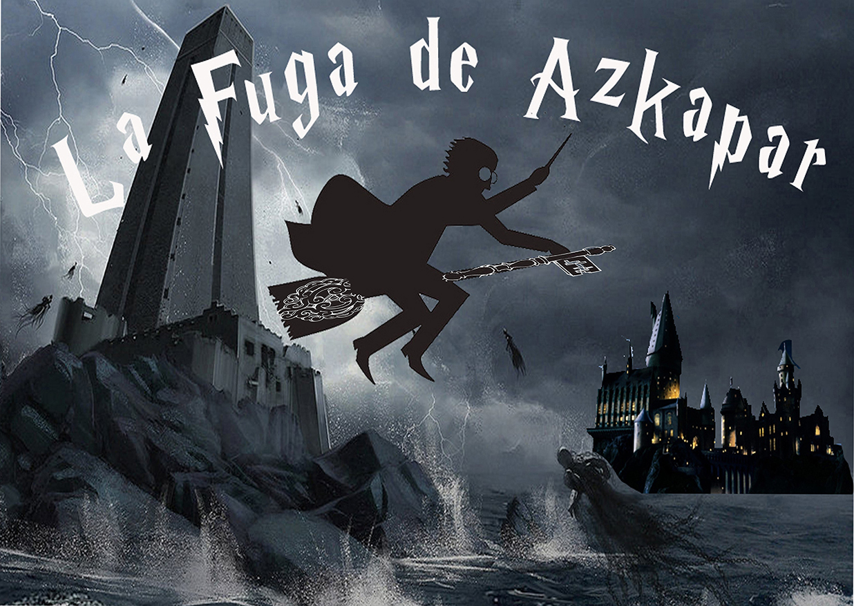 escape room La Fuga de Azkapar