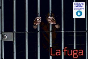 escape room La Fuga