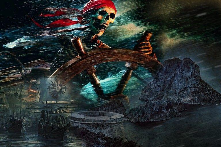 escape room Secreto Pirata
