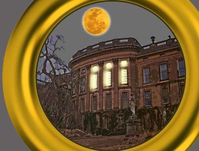 escape room El Misterio de Andrew Wolf