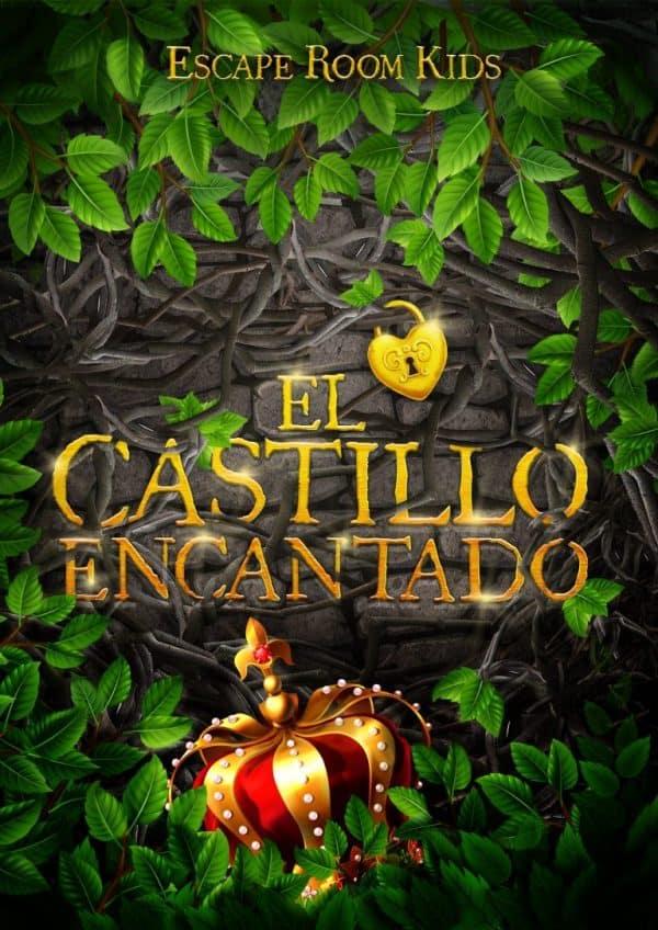 escape room El Castillo Encantado