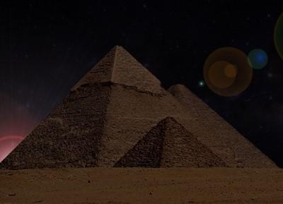 escape room La Tumba del Faraón