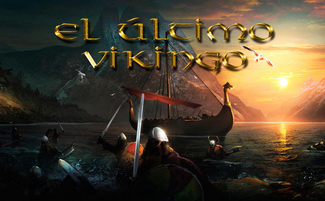 escape room El Último Vikingo